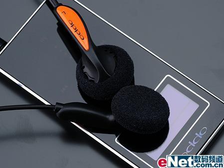 触控按键OPPO主打MP3播放器D19L图赏