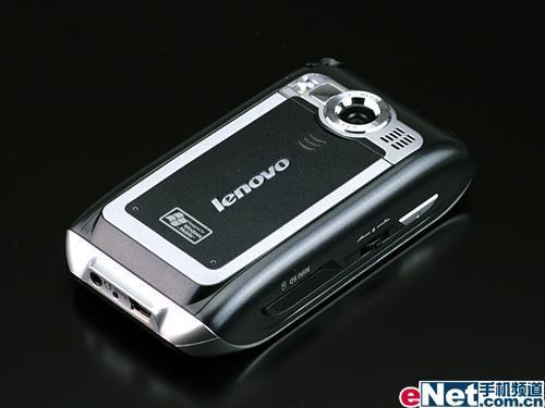 手机 联想/图为:联想ET980T手机...