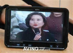 GPS也玩画中画韩国推出7寸大屏新品