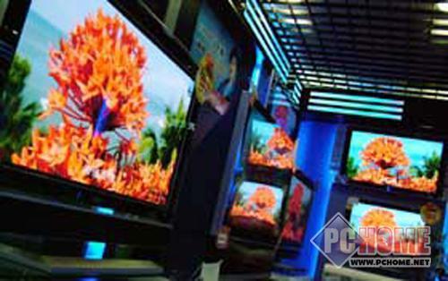 年前先预测看最具降价潜力平板电视