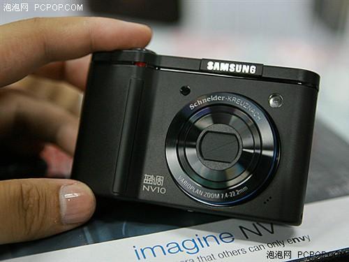 新春佳节买机忙2000元主流数码相机热荐(5)