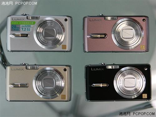 新春佳节买机忙2000元主流数码相机热荐