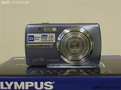 新春佳节买机忙2000元主流数码相机热荐(8)