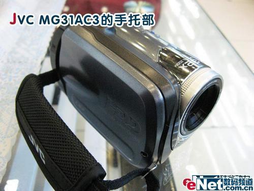 30GB硬盘DV小涨JVC31AC卖到3750元