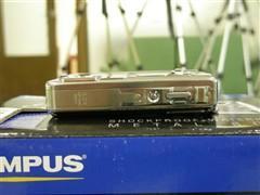 最深5米防水奥林巴斯μ725到货售2600元