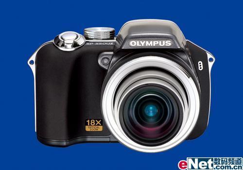 新年就买新货近期新上市数码相机推荐(5)