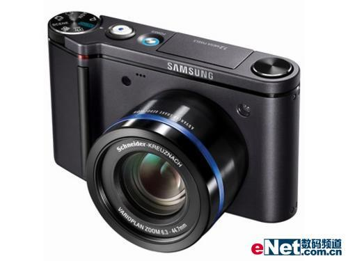 新年就买新货近期新上市数码相机推荐(6)