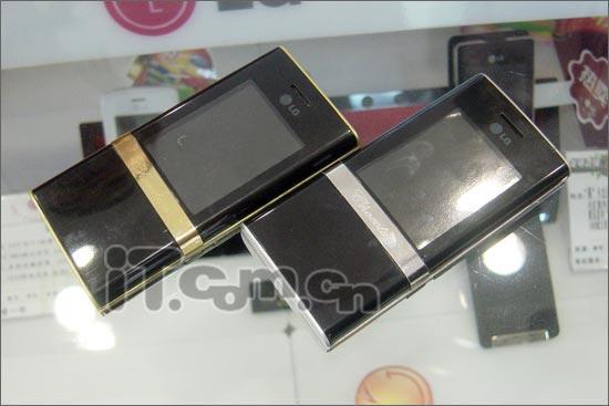 性能出色LG黄金巧克力KG90n售3880