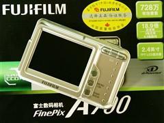 想省钱就来看七款千元内数码相机年末热荐(4)