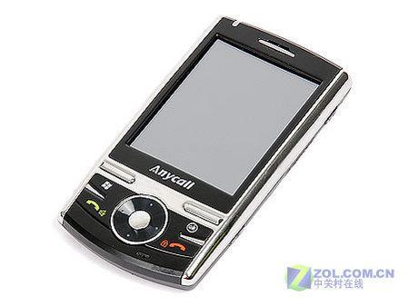 视觉感受三星PPC智能手机i718评测