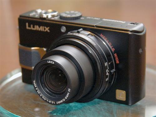 继续逆市而上松下LX2相机疯涨至4300元