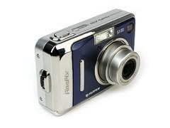 想省钱就来看七款千元内数码相机年末热荐(5)