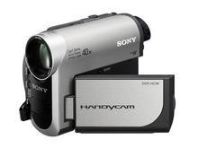 40倍光变摄像机索尼HC38E刚上市就降