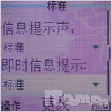 高雅粉色情缘诺基亚直板手机2626评测(4)