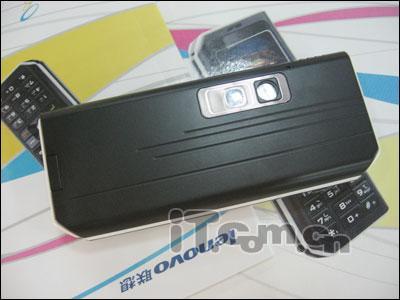 实惠之选联想音乐手机i750仅1099