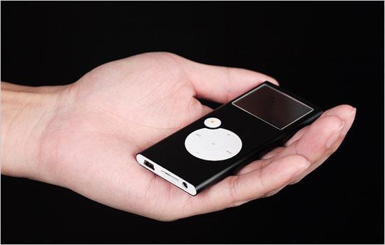 精品还需大容量4GB超大容量MP3导购