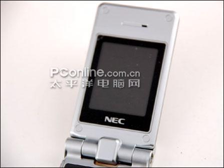 今非昔比NEC超薄折叠机NQ不足千元