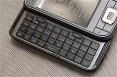 又见侧滑盖O2版ZINC全键盘智能机到货
