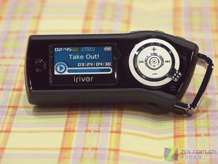 音质回归年八款超值好声音MP3大采购(5)