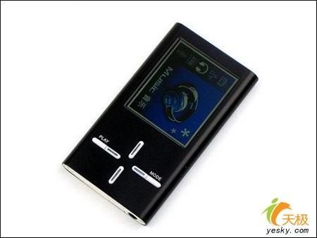 群英会节后399元超实惠MP3播放器导购(5)
