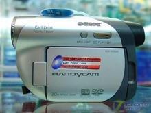 20X光变索尼DVD光盘式摄像机605E特价