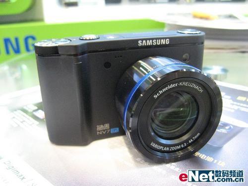 定格美好瞬间双重防抖卡片数码相机推荐(6)