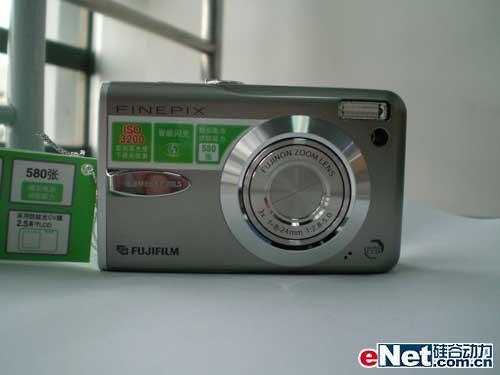 定格美好瞬间双重防抖卡片数码相机推荐(4)