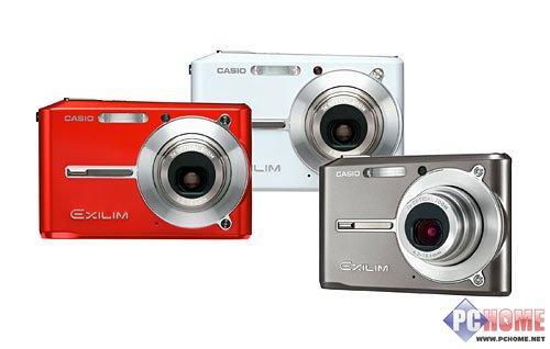 敢为天下先2007数码相机之九大预言(4)