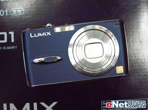 定格美好瞬间双重防抖卡片数码相机推荐(2)
