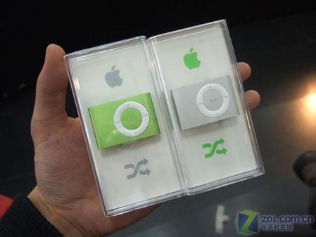 小巧纤薄成主流最吸引眼球MP3播放器选购