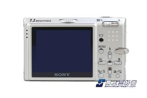 经典相机怎能错过索尼T10回落送卡售2350