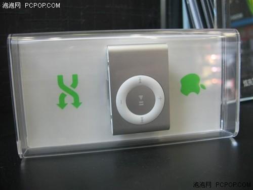 花钱亦有道全价位10大精品MP3播放器导购(8)