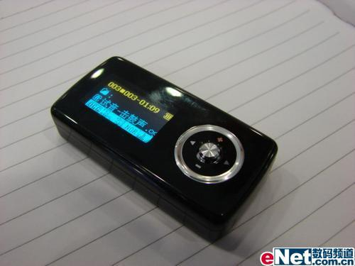 复古音质风近期热销高音质MP3播放器推荐