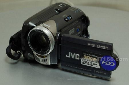 [北京]趋于缓和JVC硬盘DV价格小幅降