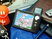 全功能视频播放器歌美X960兼容GPS小觑