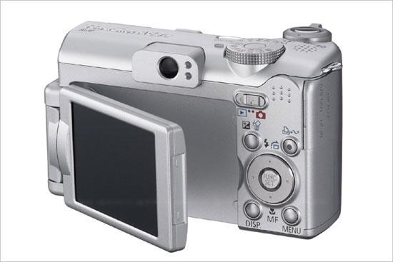 不同需求不同选择年后超值相机精彩推荐(3)
