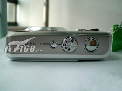 [北京]性能出众富士F30相机现仅1830元