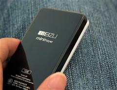不到700元就买4GB近期五大超值MP3导购
