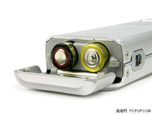 最长录音272小时爱国者录音笔UR-P632评测(4)
