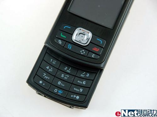 全能选手诺基亚智能机N80现仅3350元