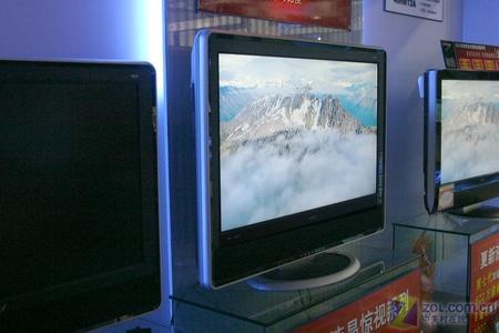 高清1080P37英寸液晶电视月初降1000
