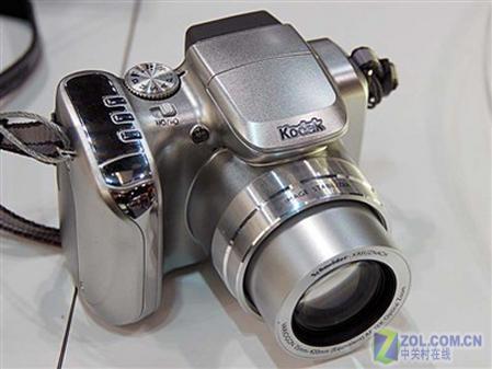12倍防抖长焦柯达Z612相机送卡售2400元