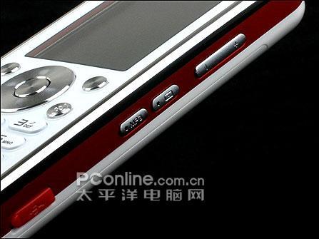 音乐新势力七喜超值音乐手机H767评测