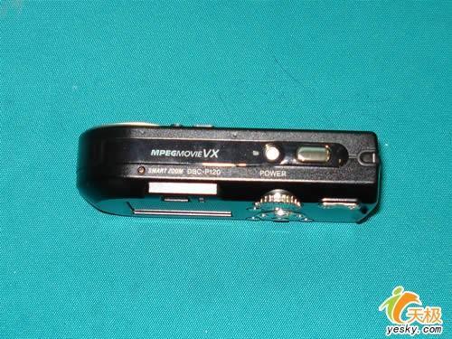 全金属相机索尼P120促销送礼售1000多