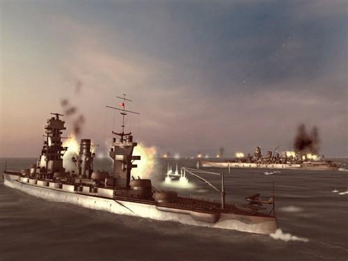 猎杀潜航3下载 猎杀潜航3游戏组图一图片