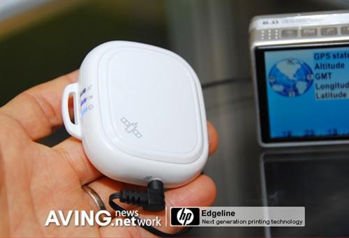 数码相机也导航Tekom推出新品GX652