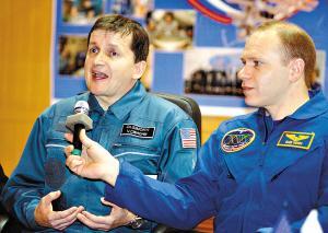 微软前软件开发师将圆太空梦盖茨网上留言提问