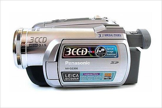 2007年数码摄像机发展趋势及购买指南