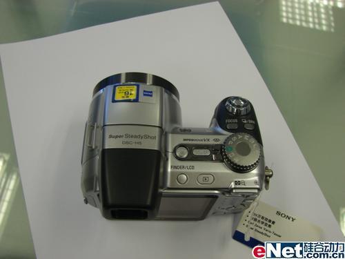 12倍光变DC到货热销索尼H5相机仅2580元