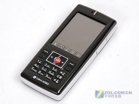 独特魅力海尔G网双待商务手机N96评测